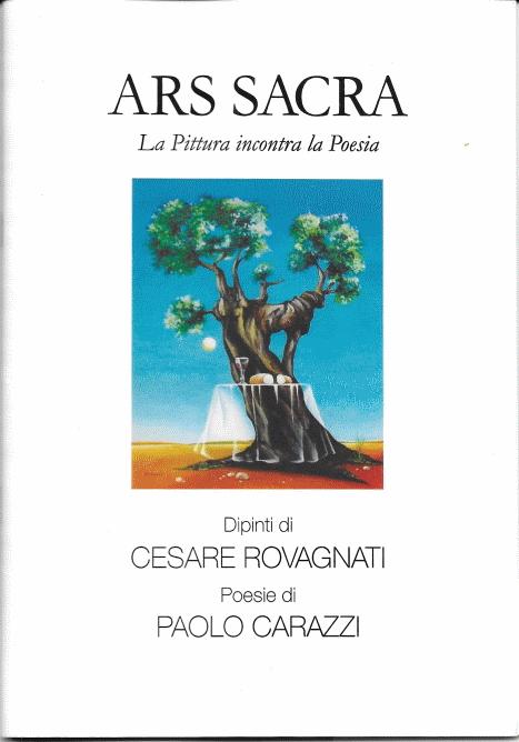 Paolo Carazzi - ARS Sacra